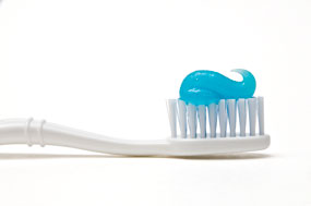 Choose right toothpaste dentist Fairbanks